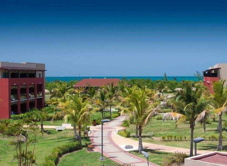 Grand Memories Varadero Beach Resort