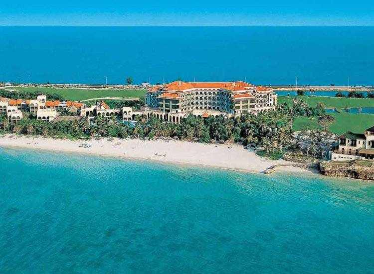 Melia Las Americas Golf & Resort