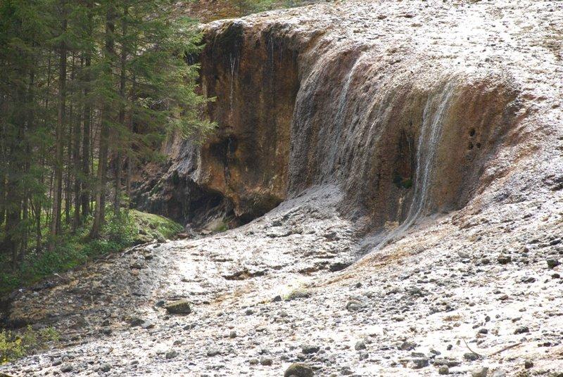 Cascada Urlatoare 1