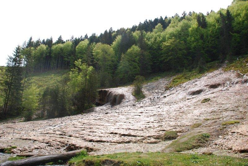 Cascada Urlatoare 2